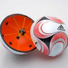 Футбол в стиле техно