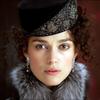 В Лондоне выставлены костюмы из «Анны Карениной»