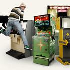 Музей работающих советских игровых автоматов