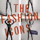 Съемки: иконы Love Magazine