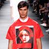 Неделя мужской моды в Париже: День 3