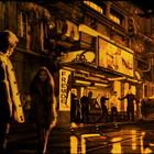 Режиссёр «Луны» планирует фильм в стиле Blade Runner