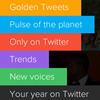 Twitter подвел итоги года