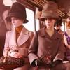 Превью кампаний: Prada, Louis Vuitton, Valentino и другие