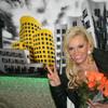 Наталия Гулькина закончила работу над сольным альбомом «Сама по себе»