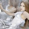 Snow White: Модные съемки к выходу «Ледникового периода»