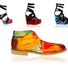 Две коллекции обуви от Ana Locking