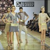 Показ Fabric Fancy в рамках DnN St.Petesburg Fashion Week