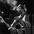 Легенда джазовой фотографии Герман Леонард (1923-2010)
