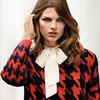 Вышли новые кампании Chanel, Donna Karan, Jaeger, Prada и THVM