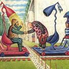Codex Seraphinianus: книга – аномалия