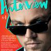 Первый номер российского журнала Interview уже в продаже