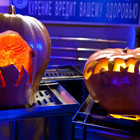 Halloween Party! RAVE MASQUERADE