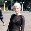 Milan Fashion Week: Модели после показов