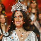 «Мисс Россия 2010» стала Ирина Антоненко
