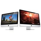 Обновленные iMac с процессорами Core i3, i5 и i7