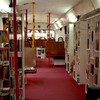 Старый троллейбус превратили в библиотеку