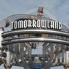 Таинственный проект Disney получил название Tomorrowland