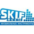 SKIFMUSIC - доставка товаров из США, Японии и Европы