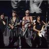 17 апреля концерт легендарной рок-группы Scorpions