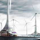 Сила ветра - наше зелёное будущее