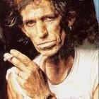 Кит Ричардс: «Да, я курю, и у меня есть отличный гаш»