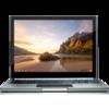 Google анонсировал свой первый ноутбук