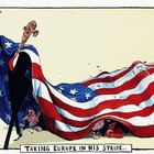 Политические карикатуры от Morten Morland