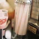 Morning milkshake