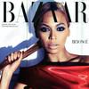 Обложки: Harper's Bazaar, Marie Claire и Elle