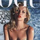 5 новых обложек Vogue