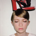 TAVI GEVINSON for POP magazine