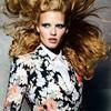 Съёмка: Лара Стоун для американского Vogue
