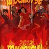 Apocalypse Tomorrow. Календарь, 2012