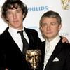 Актеры «Шерлока» и «Отбросов» награждены британской киноакадемией