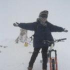 Восхождение с велосипедом на Эльбрус