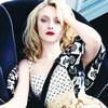 Съёмка: Дакота Фэннинг для Elle