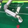 Робот, играющий в аэрохоккей, предугадывает действия человека