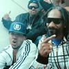 Банда знаменитых рэперов снялась в новом клипе Problem
