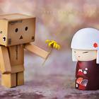 """Традиционная японская Кукла-талисман """"Кокеши"""""""