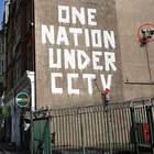 Новая выходка арт-террориста Banksy