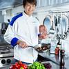 Финалист «Пекельной кухни» стал шеф-поваром нового ресторана