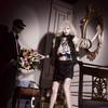 Коллекцию Lanvin для H&M показали полностью