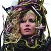 Съёмка: Наташа Поли для французского Vogue