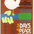 Woodstock. The end of the beautiful dream