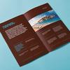 Презентационное издание для «Montenegro Palace»