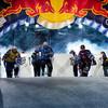 Финляндия взяла реванш в Москве 26 февраля (Red Bull Crashed Ice 2011)
