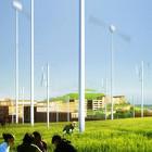 Органичный город – город 21 века