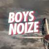 Boys Noize представил интерактивный клип Stop
