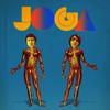 Музыкальное обращение: JOGA